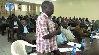 Matatu owners from Eastern region say they are forced to bribe police due to hefty fines