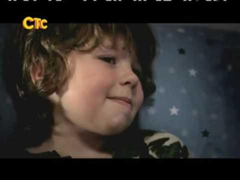 Анонсы и реклама (СТС, 21.11.2012) Супрадин-кидс, Евросеть, РИА-панда, М.Видео