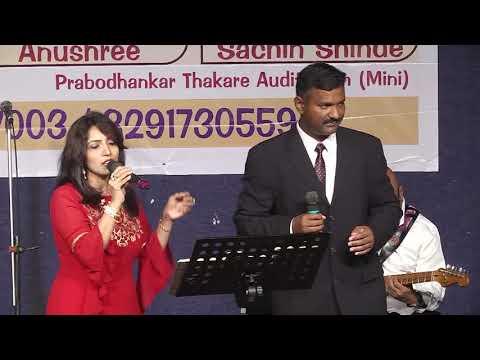 husn-pahadon-ka-kya-kehna-|-yadu-kamble-|-praneeta-patnaik-|-ram-teri-ganga-maili-|-old-hindi-hits