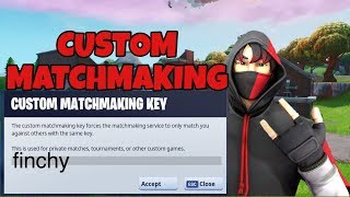 🔴 (EU) FORTNITE CUSTOM MATCHMAKING 🔴 | NO MECHS/BRUTES ALLOWED | Gifting at 1.5k subscribers!