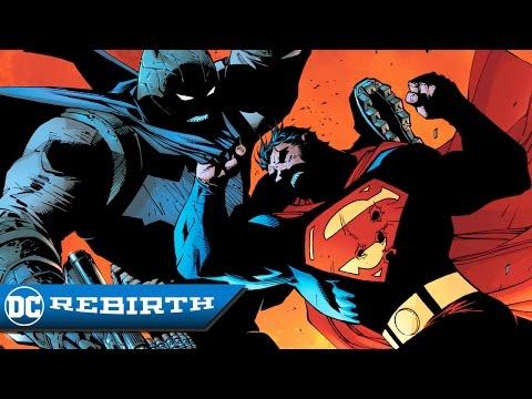 "Dark Knight 3: The Master Race #6 ""Death of Batman"" Recap/Review"