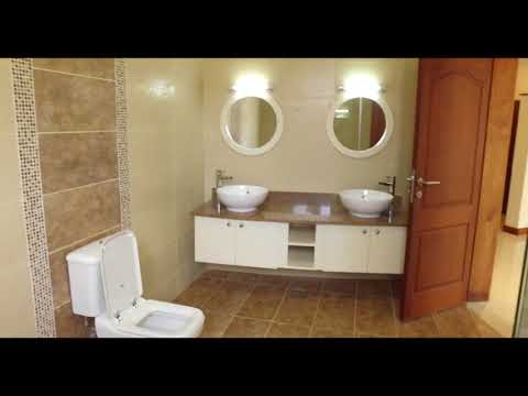 Apartment Tour: 4 Bedroom Apartment to Rent in Parklands