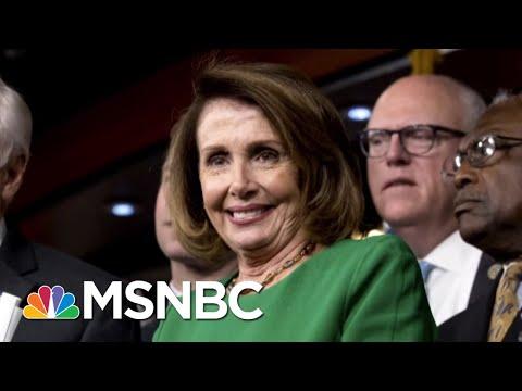 Nancy Pelosi Looks Ahead, Seeks To Build Bridges | Morning Joe | MSNBC