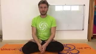 Приглашение на курс обучения преподавателей йоги