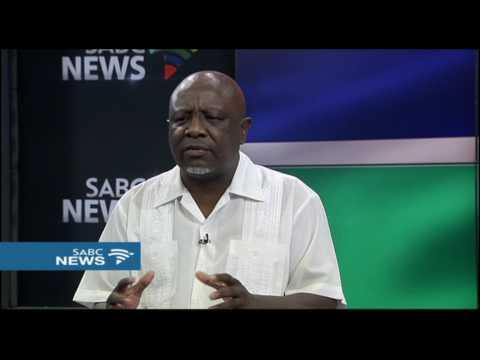 Lehana Tsotetsi on the Gambia crisis
