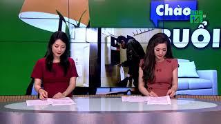 VTC14   Trung Quốc: đi vệ sinh cũng phải nhận diện khuôn mặt để tránh ăn cắp giấy
