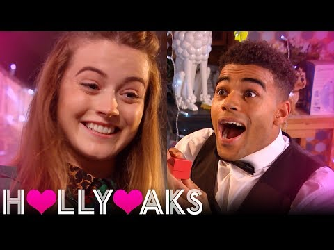 Hollyoaks: A Guide To Dating