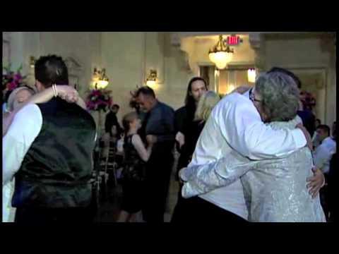 Last Dance With An Angel