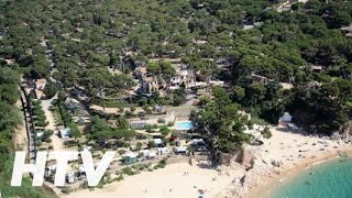 Camping Treumal en Sant Antoni de Calonge