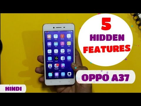 Oppo A37 Tips and Tricks Videos - Waoweo