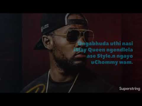 PrinceKaybee Banomoya(Lyrics)  ft  Busiswa & TNS