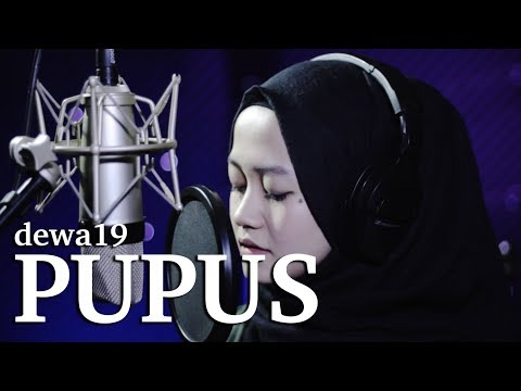 Dewa - Pupus ( Cover By Resty )