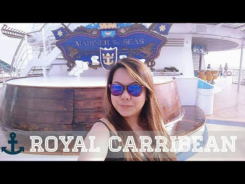Travelogue | Royal Carribean; Singapore to Penang, Mariner of The Seas [January 2017]