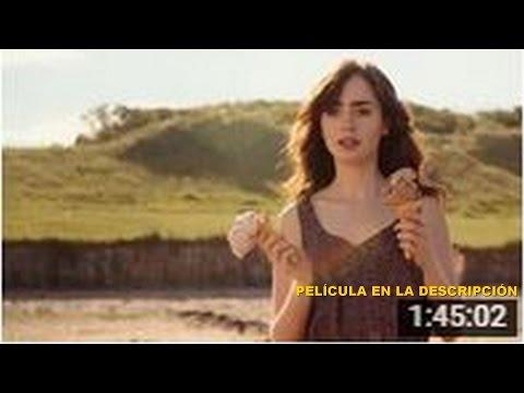 Tal vez es para siempre (Love, Rosie) Película completa en Español