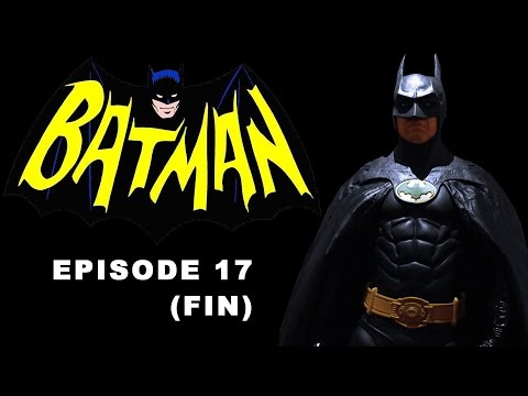 Batman the telltale Serie - Episode 17 (FIN) - Lady brancard
