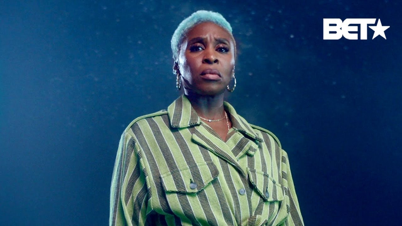 Cynthia Erivo Gets a Step Closer to Exclusive EGOT Status