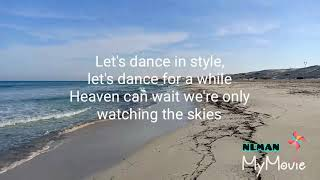 Boracay of North Africa: Forever Young [ Lyrics ] - One Direction / Alphaville