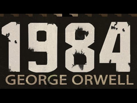 by George Orwell   Full Audiobook   YouTube Pinterest