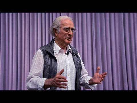 Bernard Roth: Reframing Problems and Getting Honest [Entire Talk]