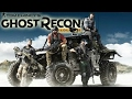 【GMV】Ghost Recon Wildlands - Friction (Imagine Dragons)