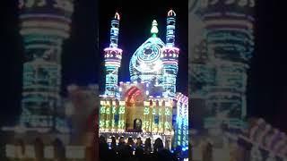 Mota Salaya Big Tajiya 2017 Mohram