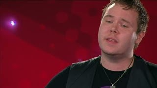 Christoffer Daun - egen låt - Idol Sverige (TV4)