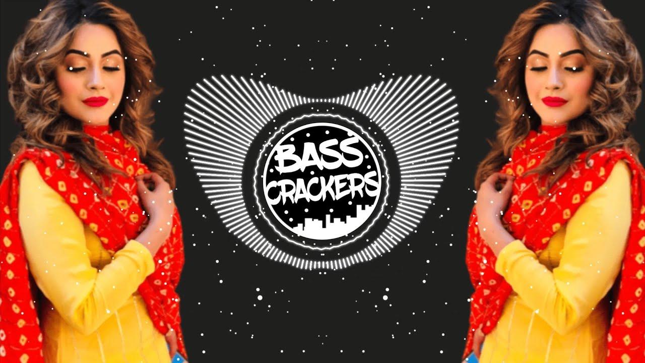 KURTA PAJAMA | Tony Kakkar ft. Shehnaaz Gill | DJ AnVesH x DJ Stella Masih | 2020 | BASS CRACKERS