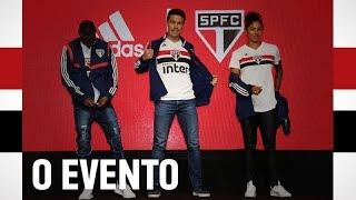 LANÇAMENTO CAMISA 2019   SPFCTV