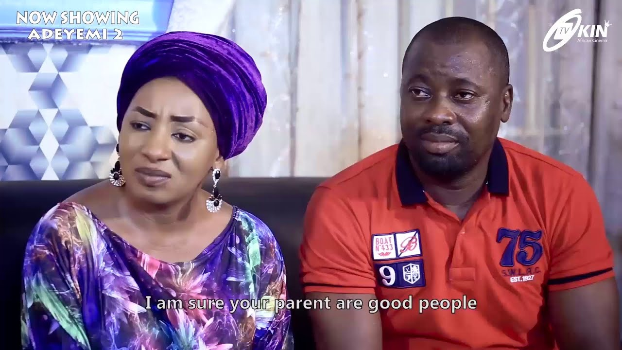 Download ADEYEMI 2 - Latest Yoruba Movie 2021 Drama Starring Mide Martins, Antar Laniyan, Ayo Adesanya..