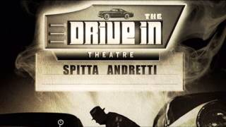 Curren$y - Hi Top Whites (The Drive In Theatre)
