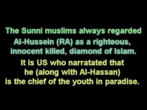 Shia Scholar: How we propagate our beliefs