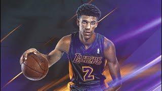 Lonzo Ball - Congratulations 2017 ᴴᴰ (Lakers Promo)
