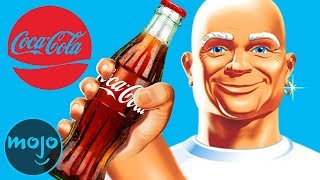 Top 5 Famous Coca-Cola Myths