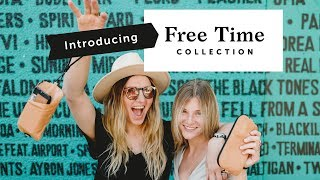 Photo Gear Made By Women, For Women - Introducing The Free Time Collection