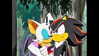 rouge e shadow love