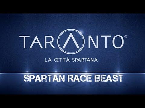 Spartan Race Beast