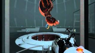 [SPOLERS]Portal 2: Wheatley