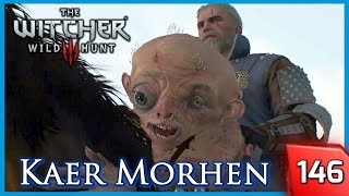 Witcher 3 ► Geralt and Uma Return to Kaer Morhen #146 [PC]