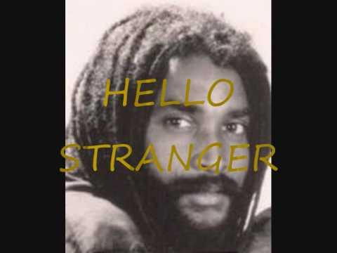 Derrick lara - Hello stranger