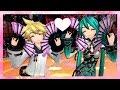 1, 2 Fanclub - [Miku x Len] Edit PV