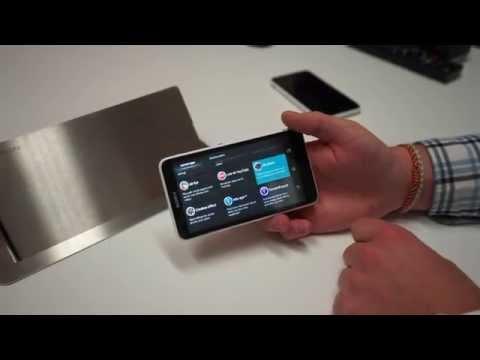 Sony Xperia E4 - первый взгляд
