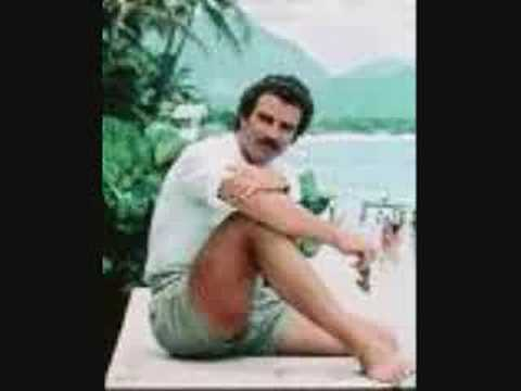 Magnum P.I. Theme Song