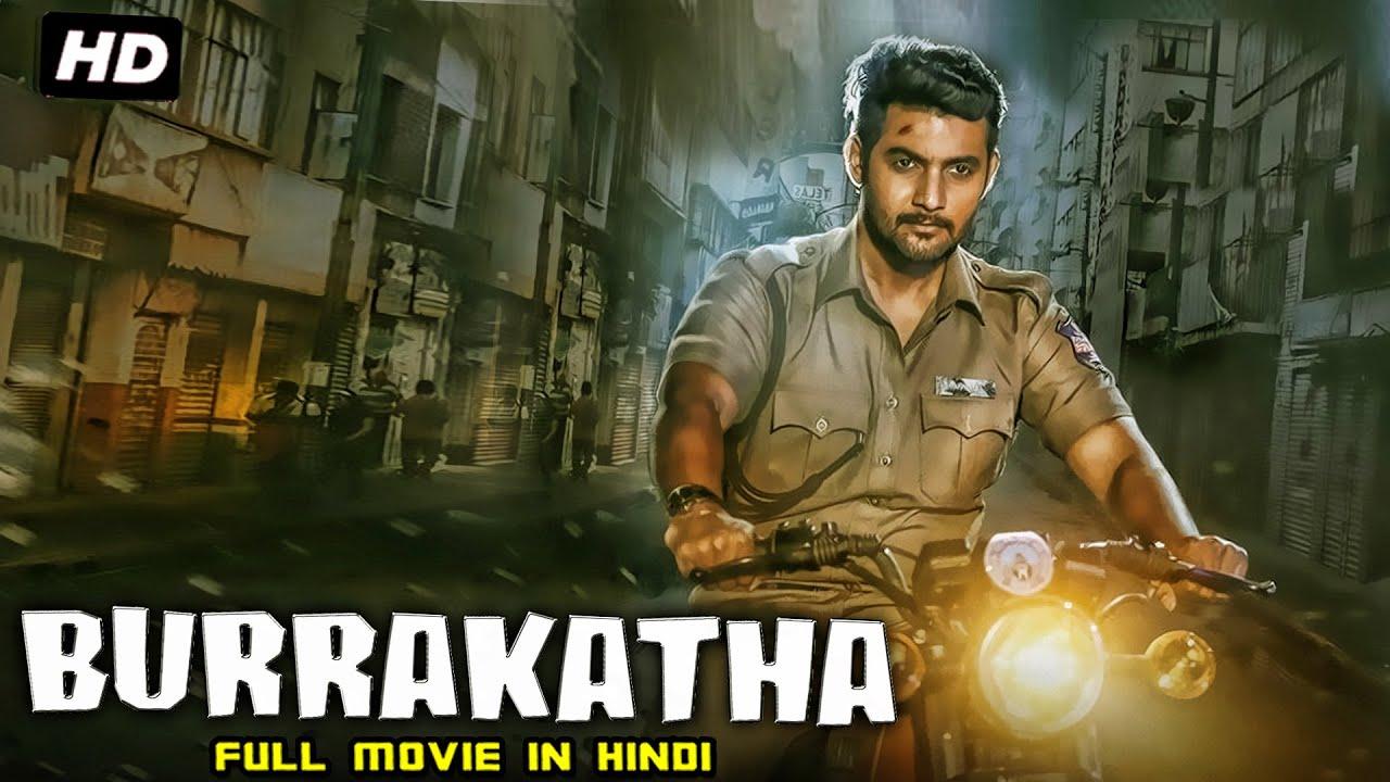 Burrakatha - Mishti Blockbuster Hindi Dubbed Movie l Aadi Sai Kumar, Abhimanyu Singh