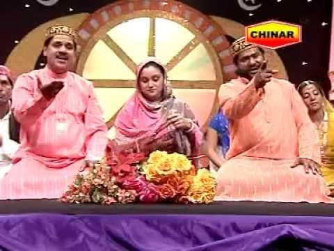 Baba Farid Ke Lalna   Islamic Devotional Video   Haji Tasleem Arif,Teena Parveen   Bismillah