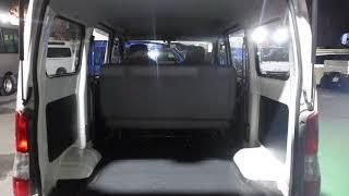タウンエースバン 1.5ガソリン車 Dx 5人乗り S402m 中古車