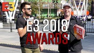 COGconnected's E3 2018 Awards