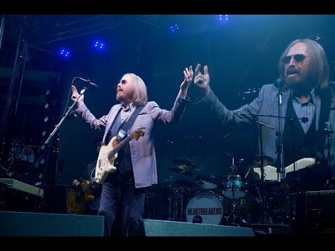 Tom Petty & The Heartbreakers at Xcel Energy Center – June 3, 2017