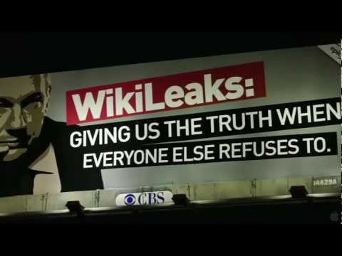Trailer: We Steal Secrets: The Story of WikiLeaks