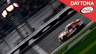 Video NASCAR XFINITY Series- Full Race -Powershares QQQ 300 download MP3, 3GP, MP4, WEBM, AVI, FLV Juli 2018