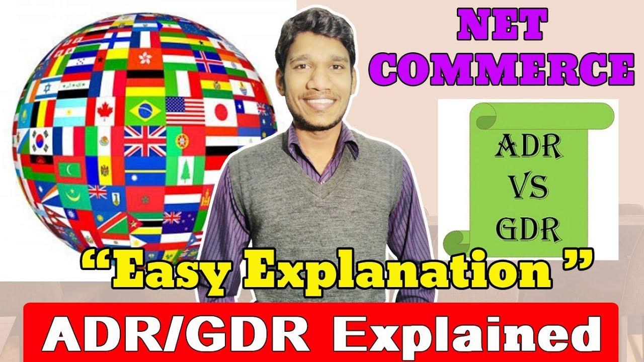 easy gdr creater